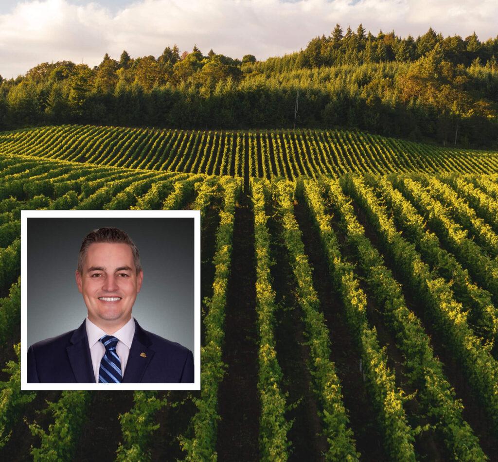 Jeff Okrepkie Winery