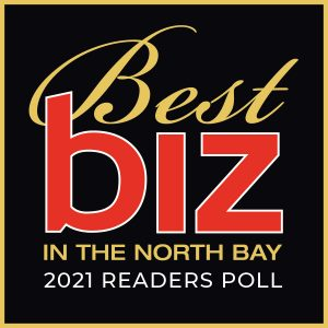 Northbay Biz - Best 2021 Logo