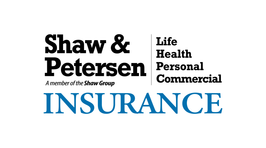 Shaw and Petersen Logo