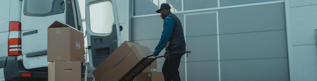 delivery driver independent contractor