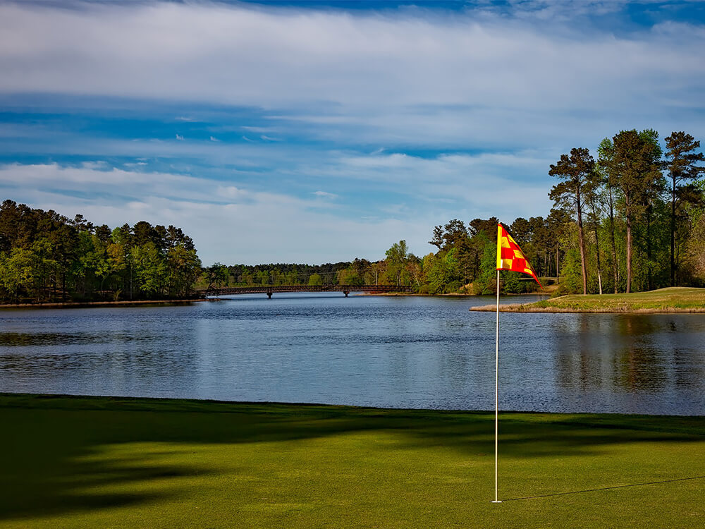 Golf Industry Insurance