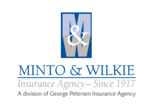 minto and wilkie logo