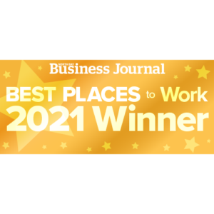 North Bay Business Journal 2009-2020 Best Places to Work