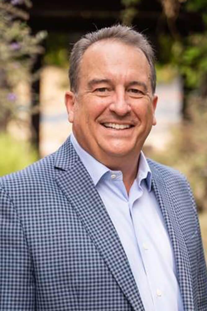 Commercial Employee Steve Galyardt Headshot