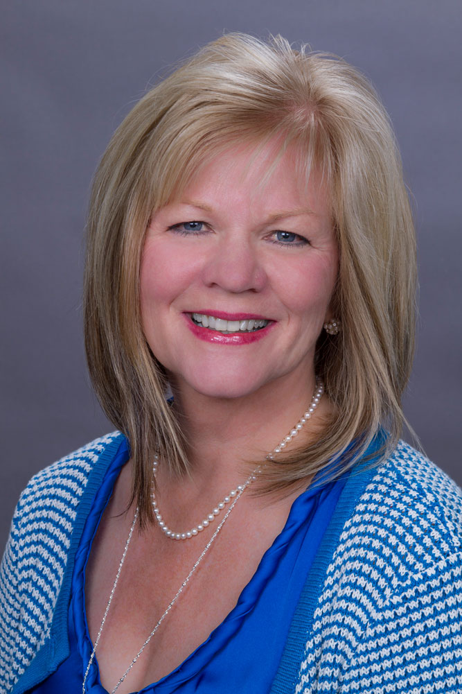 Jane Collett