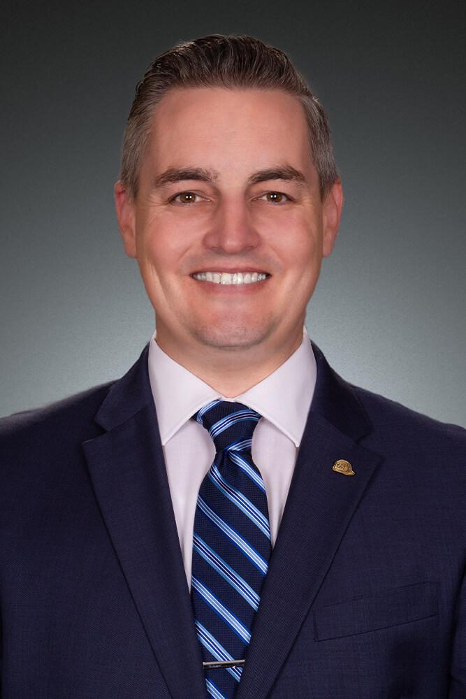 Jeff Okrepkie