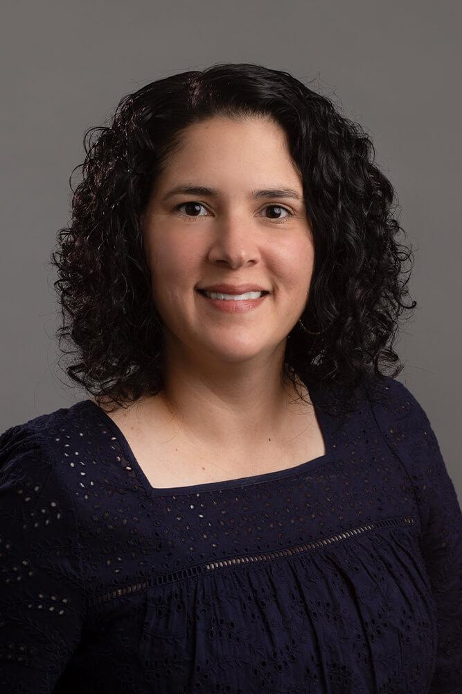 Andrea McGinnis