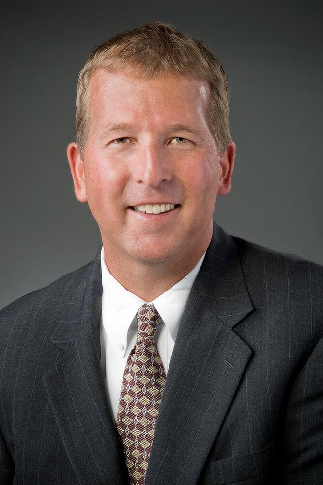 Mike Parr