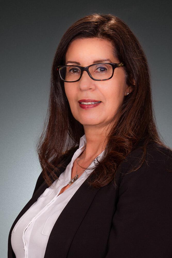Rosie Hernandez