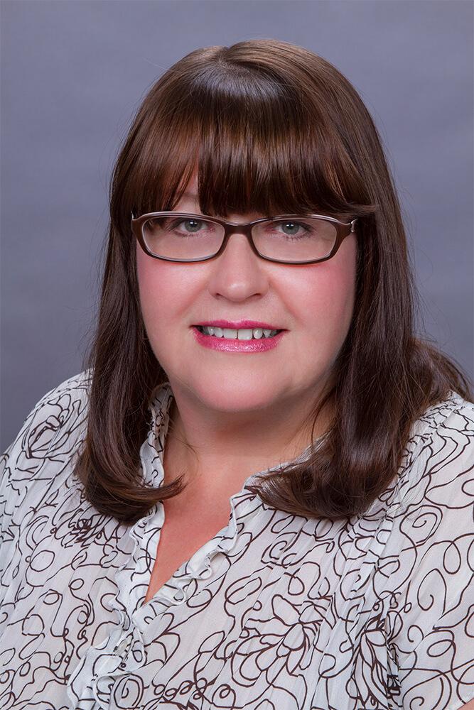 Sheila Harden