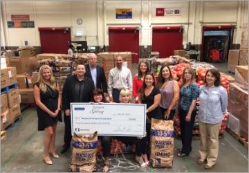George Petersen Insurance Community Involvement